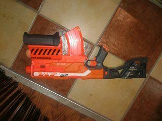 juguete Nerf Elite