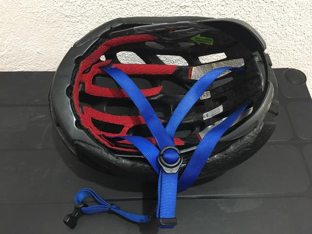 Casco ciclismo Specialized