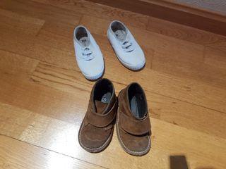 zapatos bb