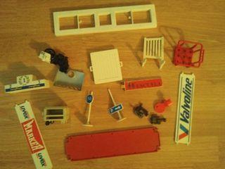 Despiece Playmobil.