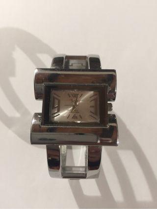 Reloj mujer pulsera acero