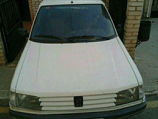 Peugeot 309 1992