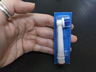 Cabezal cepillo de dientes eléctrico