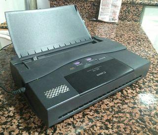 impresora portatil BJC50