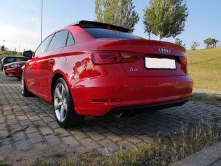 Audi A3 sedán 2015. Gasolina.180cv. Automático