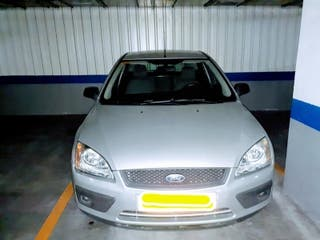 Ford Focus Familiar 2006