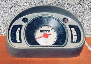 Cuadro de instrumentos Seat 60