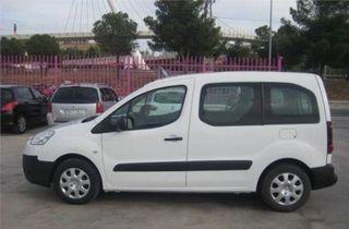 Peugeot tepe2012