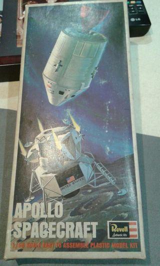 APOLLO SPACECRAFT