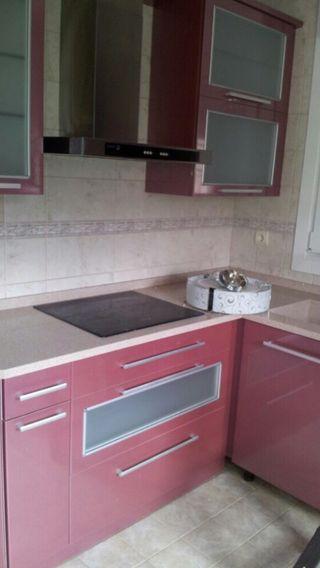 muebles de cocina de segunda mano por 600 en bilbao