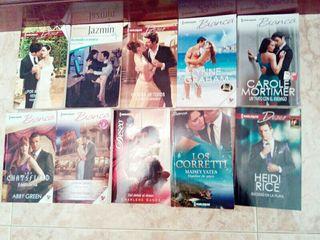 Novelas romànticas/amor
