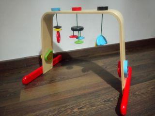 juguete estimulacion bebé