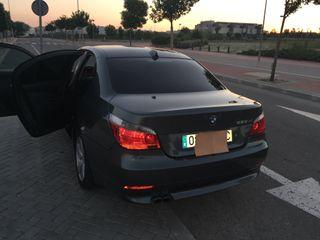 BMW Serie 5. 2005