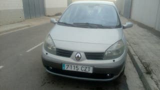 Renault Scenic 2004 Deluxe edittion