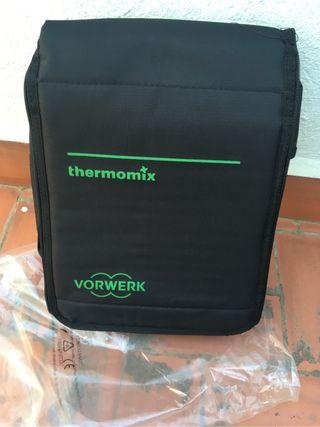 Bolso transporte termomix