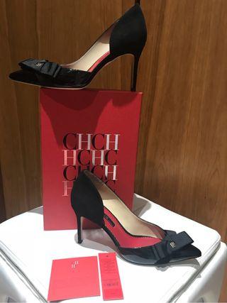 Zapatos CAROLINA HERRERA( original)tall:39