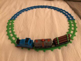 Tren de Thomas