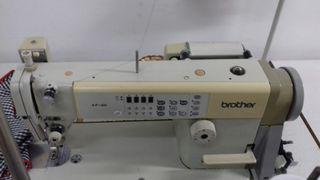 maquina de coser industrial brother