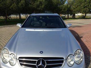 Mercedes-benz Clk (209) 2005