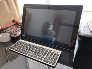 ordenador lenovo flex 20