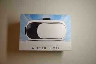 Gafas de realidad virtual para movil