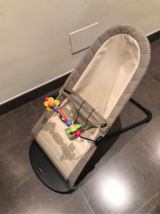 Hamaca bebe babybjorn