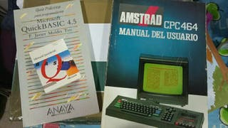 Amstrad CPC 464 Manual del Usuario