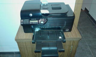 IMPRESORA HP6500