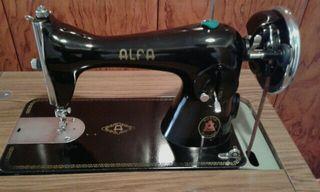 Maquna de coser