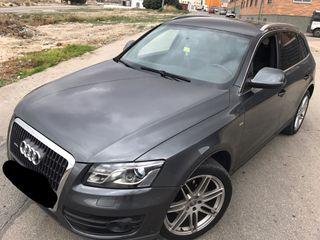 Audi Q5 2009 prácticamente nuevo