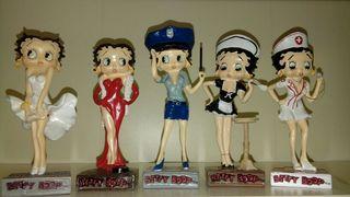 coleccion betty boop
