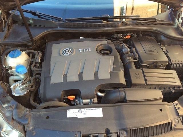 Volkswagen Golf 1.6TDI 105CV 2011