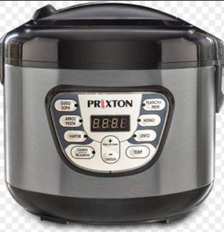 Robot cocina prixton