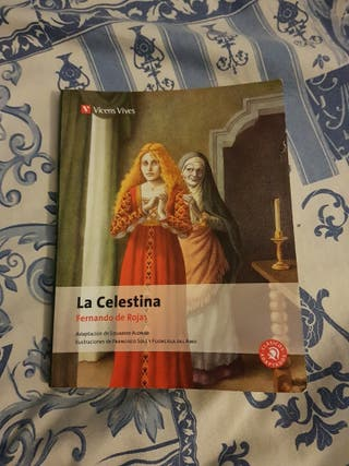 libro La Celestina