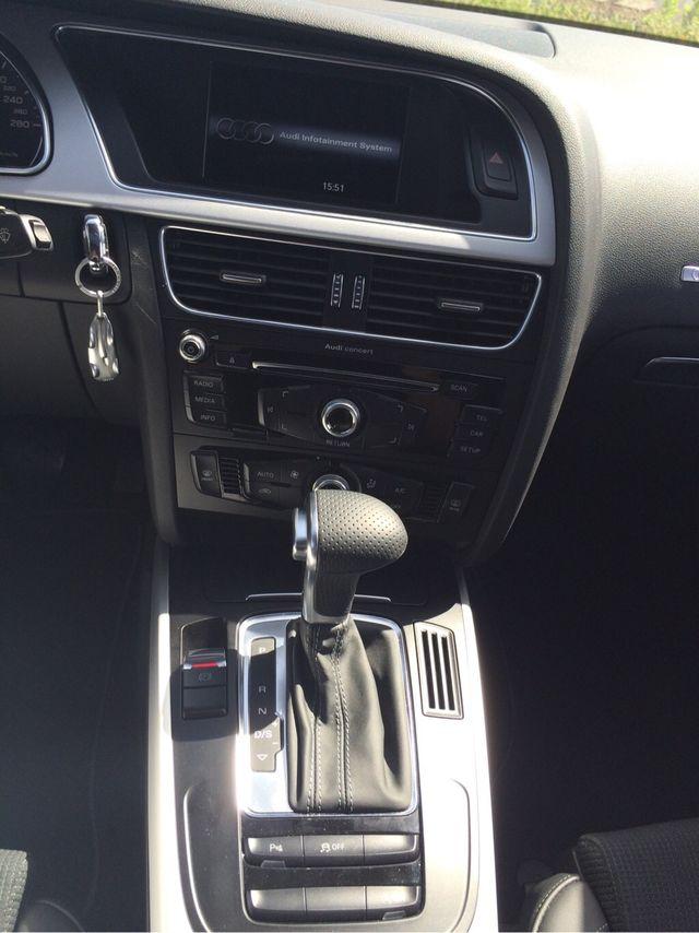 Audi A5 Sline Sportback