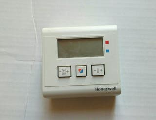 Termostato digital honeywell de segunda mano en wallapop for Termostato roca calefaccion