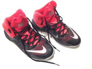 Zapatillas baloncesto NIKE n38