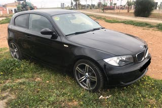 BMW Serie 1 165cv