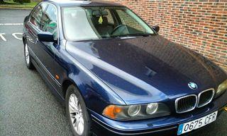 BMW 535 automático 2003