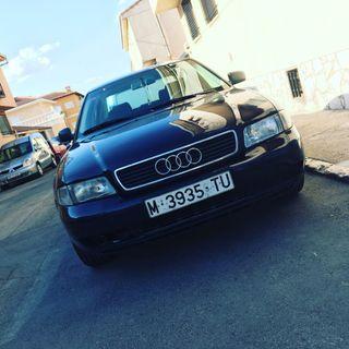 Audi A4 1.8 125cv 1996