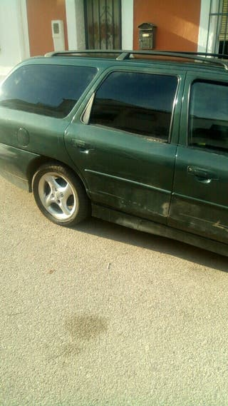 Ford Mondeo 2500 gasolina v6