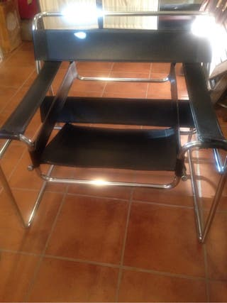 Butaca Club Chair B3