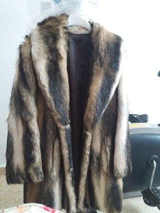 Compra venta abrigos piel madrid
