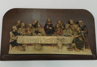 Cudro Sagrada cena