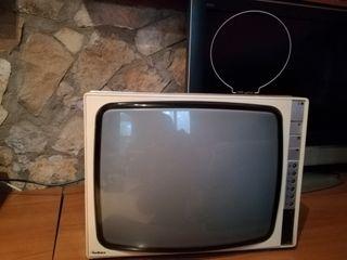 tele antigua de los años 50