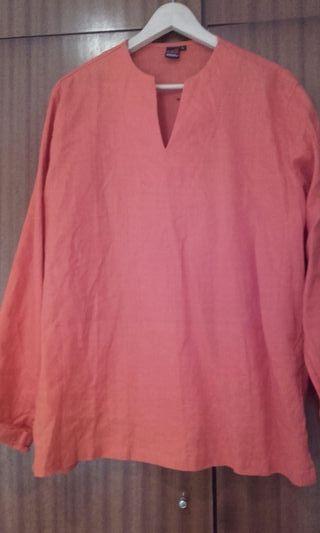 camisa t.Xl
