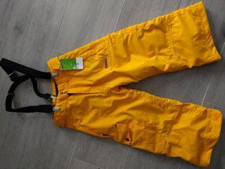 pantalones ski niño niña