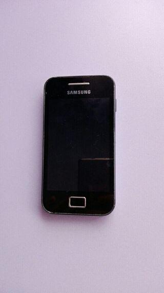 Teléfono móvil Samsung Galaxy ACE