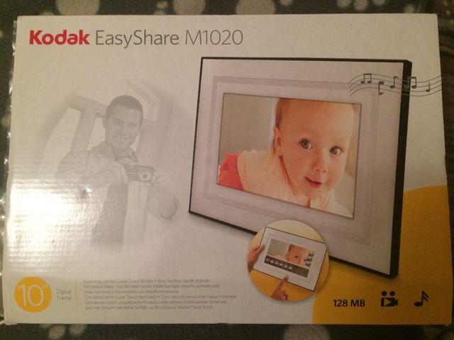 Marco Digital Kodak EasyShare M1020 de segunda mano por 30 € en ...