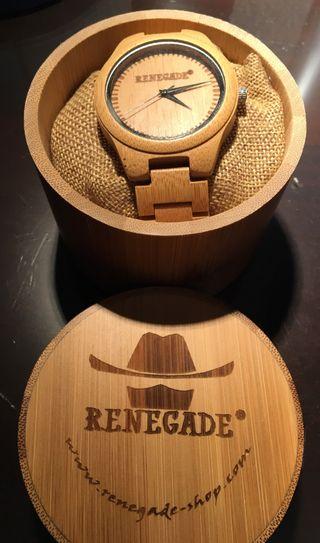 Reloj Renegade